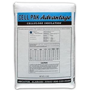 Advantage Cellulose Insulation