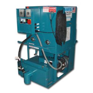 Krendl 500 Insulation Machine