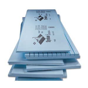 Blue Foam Board R 10 4 X 8 X 2 Quot