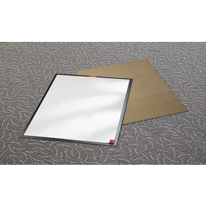 3m Clean Walk Replacement Pad 5842 White