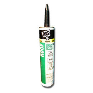 DAP Roof Watertight Asphalt Filler & Sealant