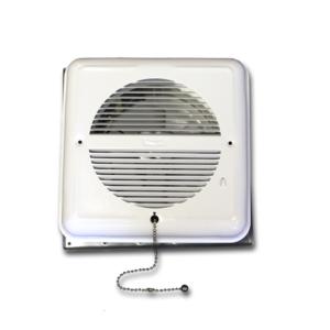 Exhaust Fan White