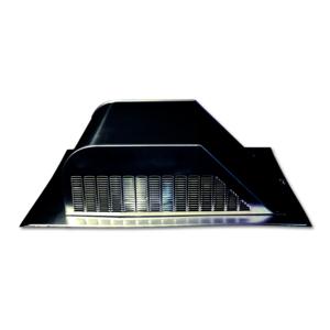 750 Black Roof Vent
