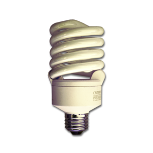 Dimmable 23W=100W