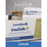 IN600-1 - Insulsafe SP Premium Blow-in Fiberglass - Call For Price