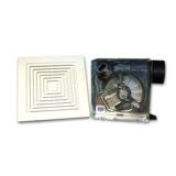 DV404 - Broan Bathroom Ventilation Fan 671 - 3""