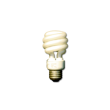 LT011-1 - Mini Spring Lamp 19W=75W