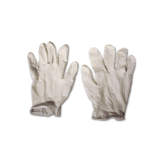 DW107 - Disposable Gloves - Large