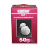 IN625 - Gerson 1501 Nuisance Dust Mask