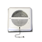 MH112 - Exhaust Fan - White