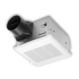 "VN424 - PC 50 4"" Ceiling Mount Fan"