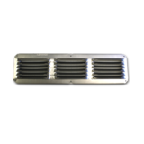 "VN340-SG - 4"" x 16"" Mill Soffit Vent"