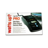 TL140-1 - Watts Up? Pro Power Analyzer